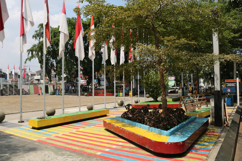 Menelusuri Jalur Wisata Sepeda Gunung di Kota Bandung