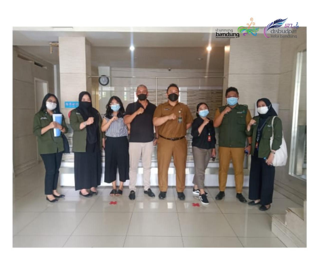 Pengawasan Protokol Kesehatan pada Hotel dalam masa Pelaksanaan Pembatasan Kegiatan Masyarakat (PPKM)